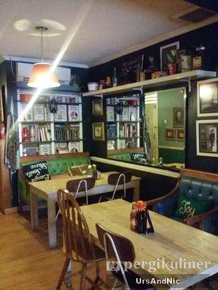 Foto 12 - Interior di Noi Pizza oleh UrsAndNic