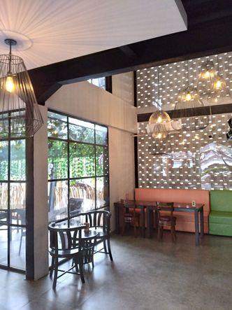 Foto Interior di D'Juntos Coffee n' Kitchen