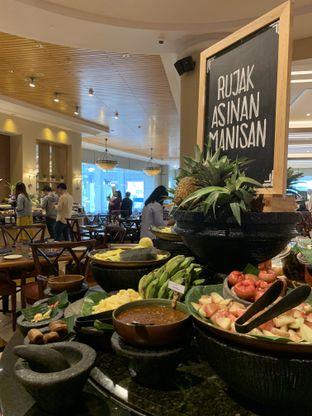 Foto 16 - Interior di Sailendra - Hotel JW Marriott oleh Wawa | IG : @foodwaw