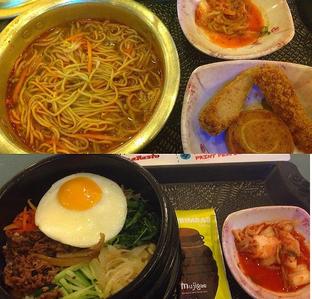 Foto - Makanan di Mujigae oleh RI 347 | Rihana & Ismail