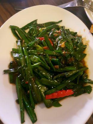 Foto 2 - Makanan di Talaga Sampireun oleh ig: @andriselly