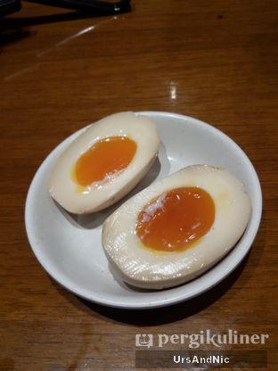 Foto 4 - Makanan di Echigoya Ramen oleh UrsAndNic