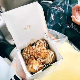 Foto 1 - Makanan di Juragan Takoyaki oleh Della Ayu