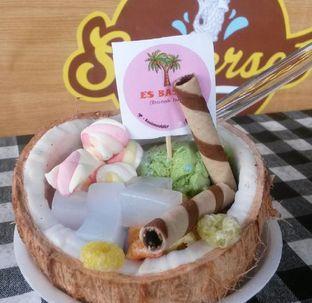 Foto 1 - Makanan di Es Basian oleh cemalcemilbogor