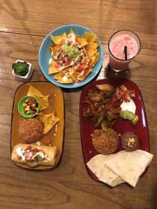 Foto 4 - Makanan di Gonzo's Tex Mex Grill oleh YSfoodspottings