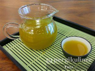 Foto review TenRen's Tea oleh Tirta Lie 2