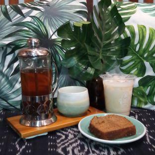 Foto 3 - Makanan di Makmur Jaya Coffee Roaster oleh Chris Chan