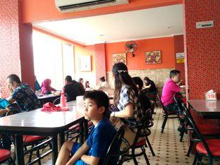 Foto review Warung Bu Kris oleh Stella Griensiria 8