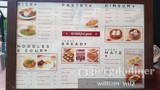 Foto 4 - Menu di Arborea Cafe oleh William Wilz