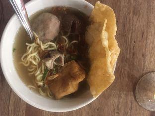 Foto review Bakso Lapangan Tembak Senayan oleh Annda  Abigail Lee 1