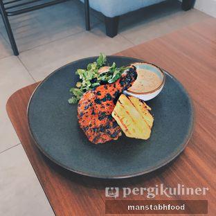 Foto 1 - Makanan di Formaggio Coffee & Resto oleh Sifikrih | Manstabhfood