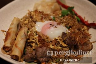 Foto 2 - Makanan di FLYNN Dine & Bar oleh UrsAndNic