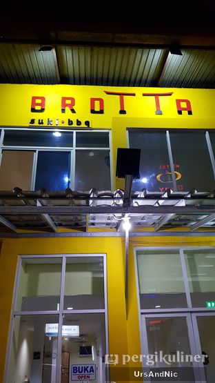 Foto 10 - Eksterior di Brotta Suki BBQ oleh UrsAndNic