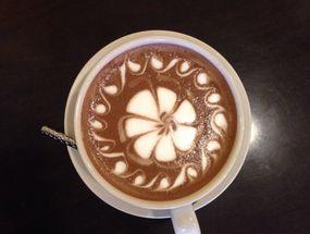 Foto Coffee Tree