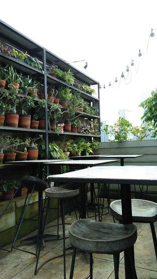 Foto 2 - Eksterior di Hause Rooftop oleh tiramvsu