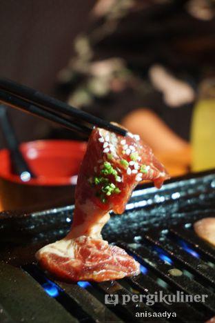 Foto 5 - Makanan di WAKI Japanese BBQ Dining oleh Anisa Adya
