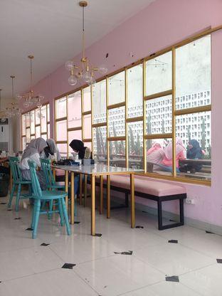 Foto 5 - Interior di Lumer+ oleh lisa hwan