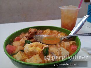 Foto 8 - Makanan di Seblak Mamih Setu oleh Jajan Rekomen