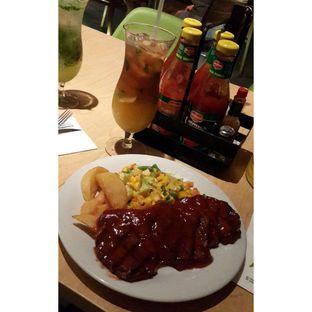 Foto 2 - Makanan di Abuba Steak oleh Prajna Mudita