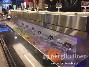 Foto review Steak 21 Buffet oleh Sidarta Buntoro 7