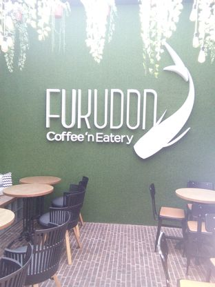 Foto 5 - Interior di Fukudon Coffee N Eatery oleh Arindi Maharani
