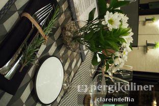 Foto review Gia Restaurant & Bar oleh claredelfia  1