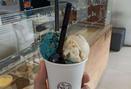 Foto Makanan di Kickass Coffee Works & Hubble Scoop Creamery