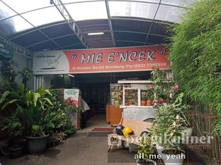 Foto review Mie E'ncek oleh Gregorius Bayu Aji Wibisono 3