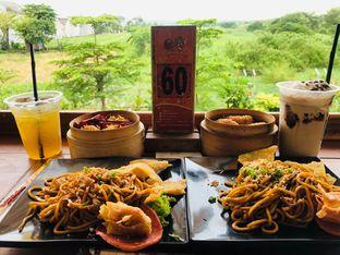 Foto 1 - Makanan di Kober Mie Setan oleh Fitri Budiarti