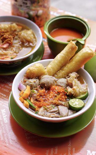 Foto - Makanan di Soto Mie Bogor Bang Asan oleh Nanakoot
