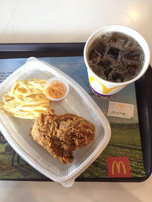Foto review McDonald's oleh yudistira ishak abrar 11