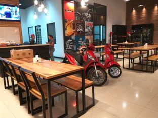 Foto review Saddle Cafe oleh Dwi Putri Puspita Lasim 4