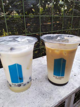 Foto 4 - Makanan di Blue Tower Coffee oleh Anne Yonathan