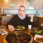 Foto Profil Ajeng Bungah Reskina