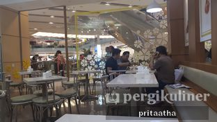 Foto review Jasmine Ice Cream & Pastries oleh Prita Hayuning Dias 2