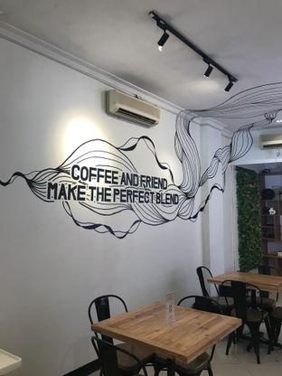 Foto 5 - Interior di Teman Sebangku Coffee oleh Stefanus Hendra