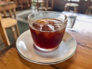 Foto 1 - Makanan(Japanese Coffee) di Kopi Eyang oleh Fadhlur Rohman
