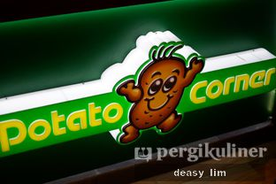 Foto 6 - Eksterior di Potato Corner oleh Deasy Lim