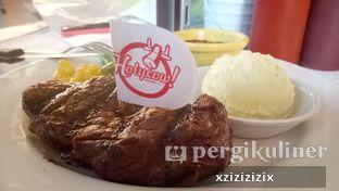 Foto 2 - Makanan di Holycow! STEAKHOUSE by Chef Afit oleh zizi