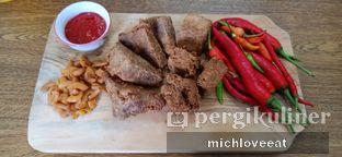Foto 6 - Makanan di TAGAR (Tahu Garing) oleh Mich Love Eat