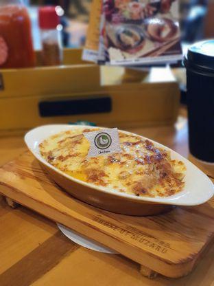 Foto 5 - Makanan di Zenbu oleh Amrinayu