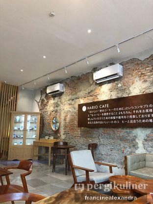 Foto 9 - Interior di Hario Cafe oleh Francine Alexandra