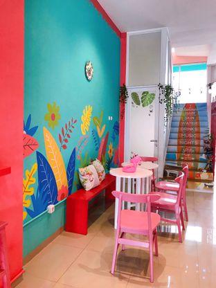 Foto 13 - Interior di Kopi Tuya oleh yudistira ishak abrar