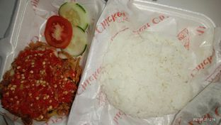 Foto review Zest Fried Chicken oleh Cindy Anfa'u 3
