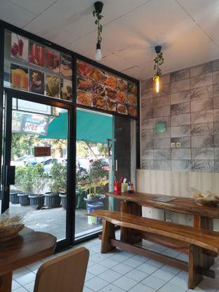 Foto review Nock Nock Cafe & Resto oleh Ias Naibaho 5