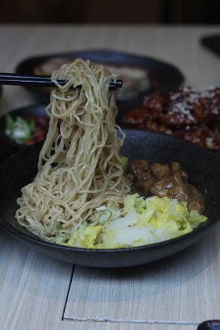 Foto 1 - Makanan di Bubur Hao Dang Jia oleh thehandsofcuisine