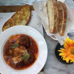 Foto 4 - Makanan di Osteria Gia oleh @Itsjusterr
