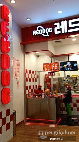 Foto 2 - Interior di Reddog oleh Darsehsri Handayani