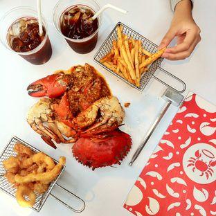 Foto 2 - Makanan di The Holy Crab oleh Nadia Lupita