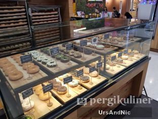 Foto 6 - Makanan di Krispy Kreme oleh UrsAndNic